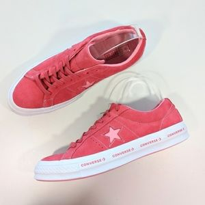 2 FOR 85 Converse One Star Low Tops